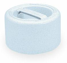 卓越 漬物樽専用のつけもの石 食品衛生試験合格品 トンボ つけもの石 漬物石 店舗 3.5型