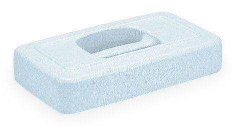 漬物樽専用のつけもの石 食品衛生試験合格品 トンボ 大好評です 専門店 角型つけもの石 漬物石 7型