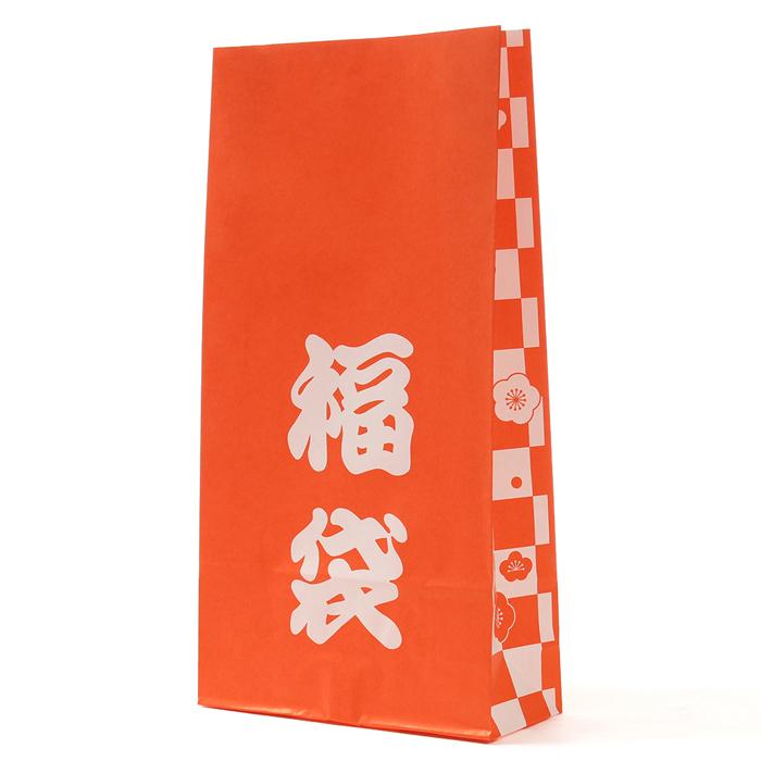 Hs4 梅市松 福袋 1000枚日本製 高品質 紙袋 業務用 ギフト 軽い 安心 梱包 パッケージ