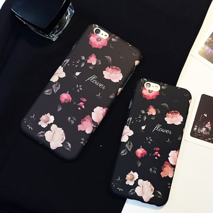 韓国風お花 バラ 薔薇 インスタグラム ins 驚きの値段 iPhone7 iphone8 iphone7 Plus iphoneX ケース 大幅にプライスダウン 韓国 ケース韓国 シリコン 携帯ケース iPhoneケース メール便送料無料 携 iPhone アイフォン アイホン カバー スマホケース