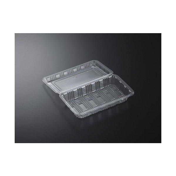 【個人宅配送不可】中央化学 フードパック大長 SE L 213×120×44mm 1ケース2000枚入り