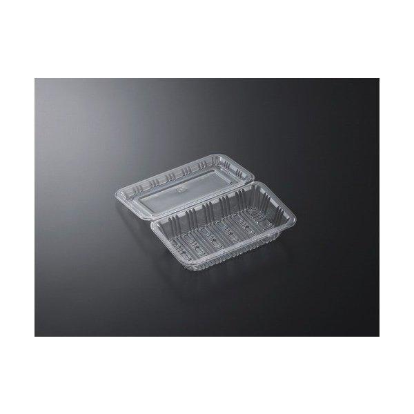 【個人宅配送不可】中央化学 フードパック中深 SE L 164×95×40mm 1ケース3000枚入り