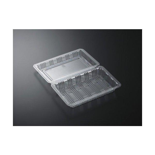 【個人宅配送不可】中央化学 フードパック特1深 SE L 219×138×50mm 1ケース1600枚入り