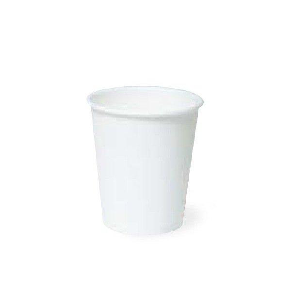 【個人宅配送別途送料】トーカン 紙コップ 5オンス SM-150 白無地 1ケース3000個入り