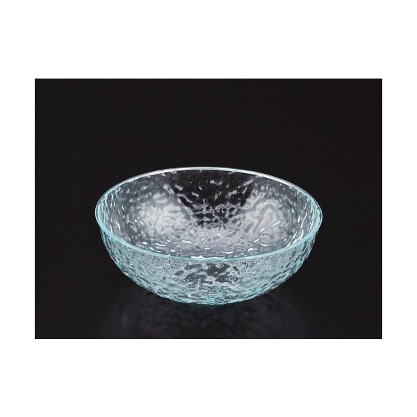 【個人宅配送別途送料】シンギ デザートカップ グラスルック ラウンドボール型 本体 FY-GL R200 200ml 1セット200個入