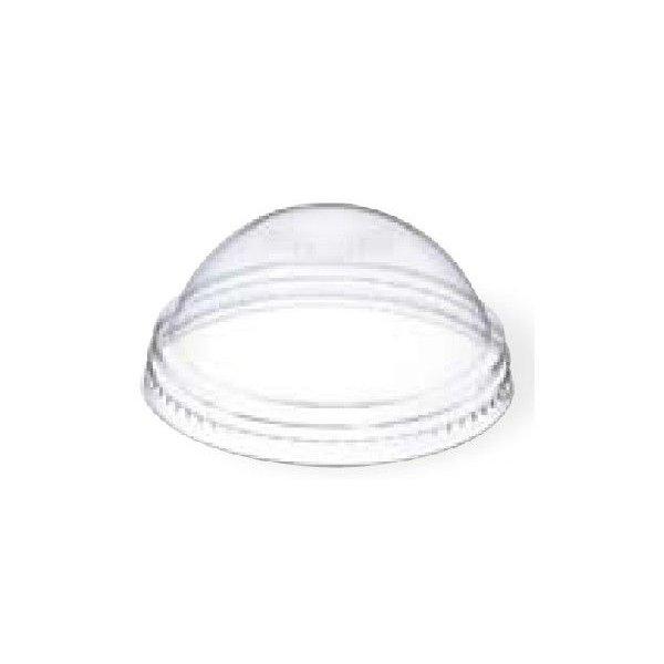 【個人宅配送別途送料】トーカン プラスチックリッド CP78-F ドームフタアナナシ 78口径 φ78mm 2000個入り