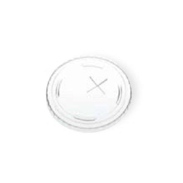 【個人宅配送別途送料】トーカン プラスチックリッド 79-F PET×アナ(100*20) 79口径 φ79.2mm 2000個入り