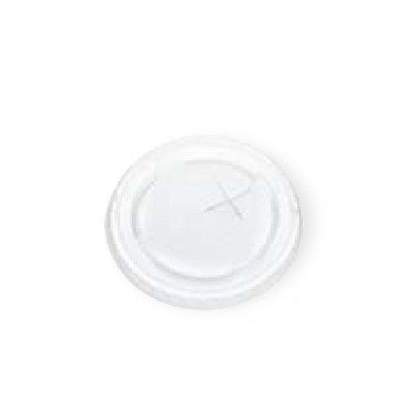 【個人宅配送別途送料】トーカン プラスチックリッド SC-400-F PS(N) ×アナ 83口径 φ83.4mm 2800個入り