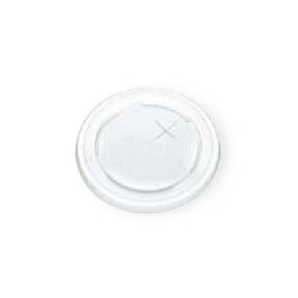 【個人宅配送別途送料】トーカン プラスチックリッド SC-545-F PS(N) ×アナ 90口径 φ89.6mm 2000個入り