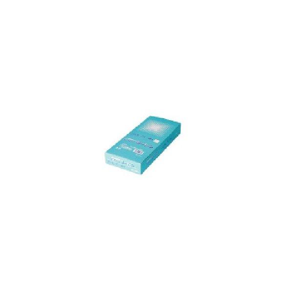 信和 OPPボードン袋 ハイパーボードン #25 100×1000mm 25HL-75 4穴 プラマーク入り 1ケース5000枚入り