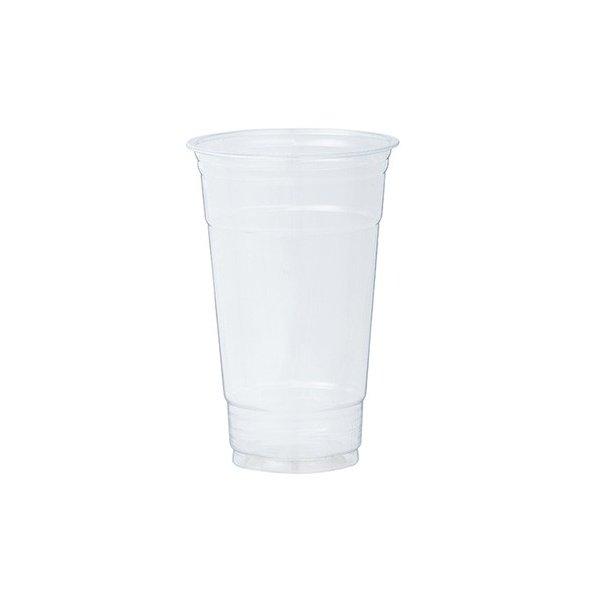 ジャパックス PETカップ 24オンス φ98×152×57mm 約650ml CU9824 1ケース1000個入