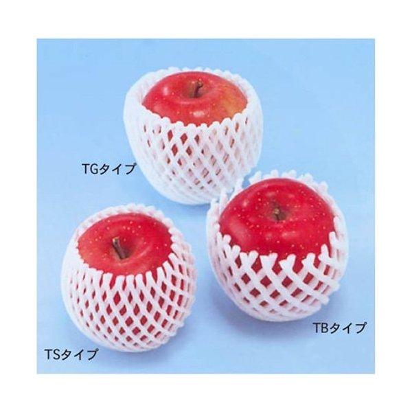 永山 フルーツキャップ TB-11 白 11cm シングル 1ケース2000枚入