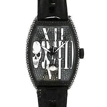 【新品】FRANCK MULLER フランクミュラー トノウカーベックス ゴシック アロンジェ ノアール ケース 8880SC DT GOTH NR D CD メンズ 18Kゴールド 腕時計 watch【送料・代引手数料無料】