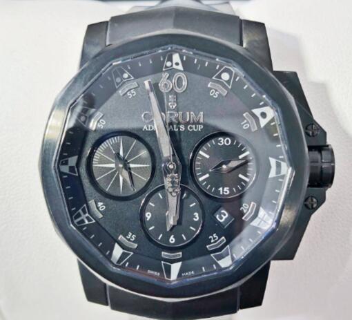 【新品】ARNOLD&SON アーノルド&サン TBR  PVC 753.691.98/F371 AN12 メンズ 腕時計 watch【送料・代引手数料無料】