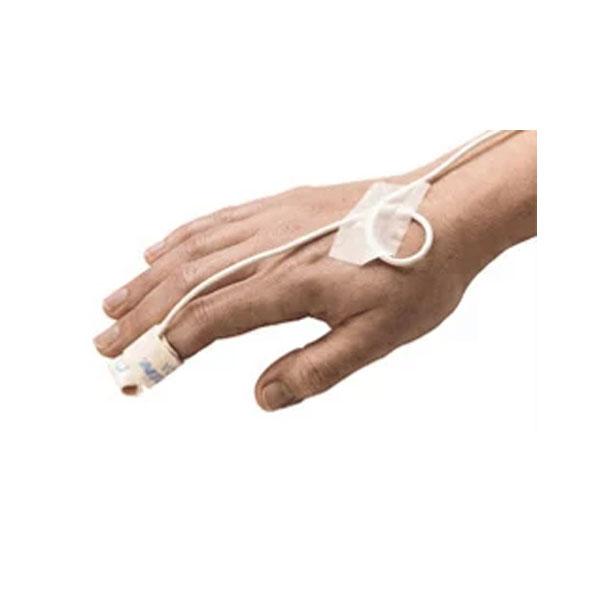 【送料無料】成人用マイクロフォームディスポセンサー 7000A 1箱/10本入 パームサット用【プローブ】【サチュレーションモニター・SPO2・酸素飽和度・動脈血中酸素飽和度・SAO2 】