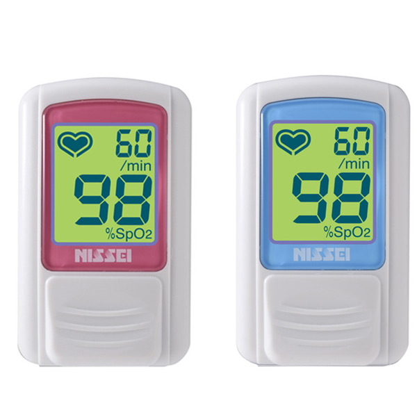 【新品・正規品】【送料無料】日本精密測器株式会社 指先クリップ型パルスオキシメーター 本体 パルスフィット BO-600 【サチュレーションモニター・SPO2・酸素飽和度・動脈血中酸素飽和度・SAO2・登山・山登り・安い・激安】