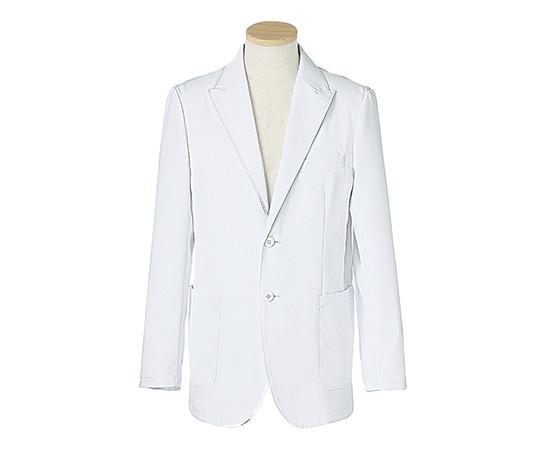 【送料無料】ヤギコーポレーション ドクタージャケット (メンズ) LL 7-4676-04
