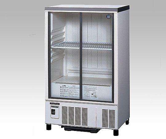 【送料無料】【直送の為、代引き不可】ホシザキ電機 冷蔵庫 630×450×1080mm 0-6783-01