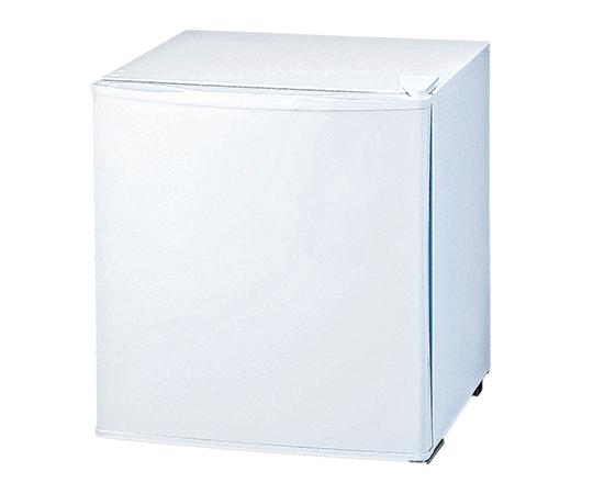 【送料無料】【直送の為、代引き不可】ナビス 小型冷蔵庫 (冷蔵43+製氷5L) ※製氷室での冷凍保存はできません。 2-2041-11