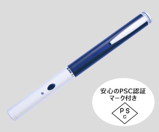 【送料無料】ナビス レーザーポインター UC-S1 2-9366-01