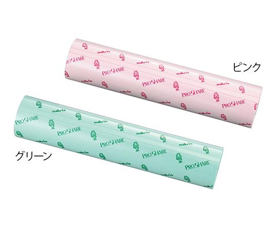 【送料無料】ナビス プロシェアロールシーツ (シュリンク包装) ピンク 20巻 7-3075-52