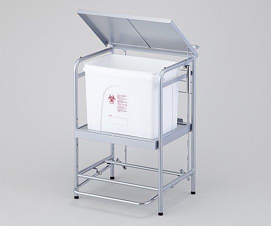 【送料無料】ナビス 廃棄物ケース用スタンド NFH-1S 8-2164-01