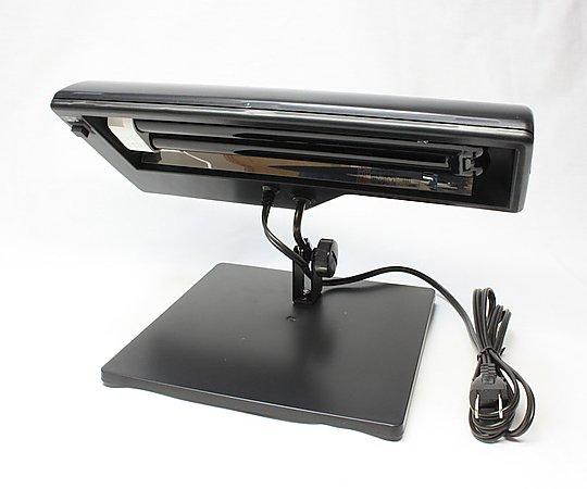 【送料無料】ナビス ブラックライト 卓上強力型 8-3658-01