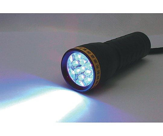 【送料無料】ナビス ブラックライト φ30×99mm 14灯 8-3661-02