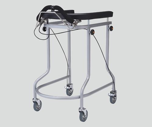 【送料無料】アルコー 歩行補助器(アルコー7型C・中サイズ) 8-6242-01