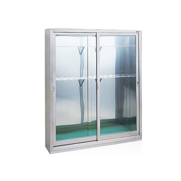 【送料無料】【直送の為、代引き不可】ナビス 内視鏡保管庫 105kg TM-415 8-8623-06