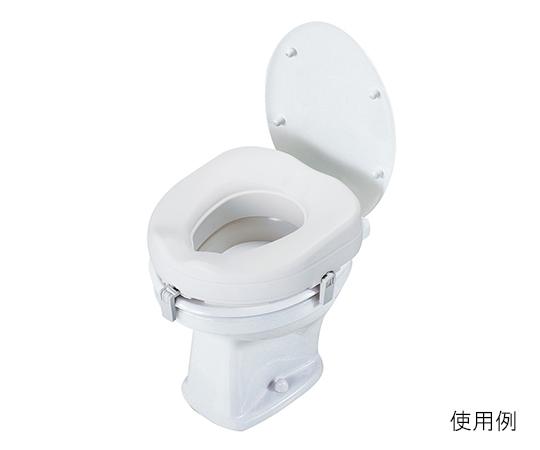 【送料無料】アロン化成 補高便座 70mm 7-2679-01 ※便座のみの販売