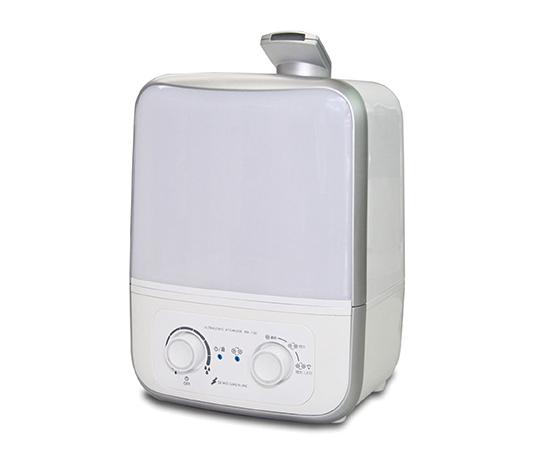 【送料無料】ナビス GM-Clean50(消臭・除菌剤) 超音波噴霧器(約23m2用) 8-6217-21