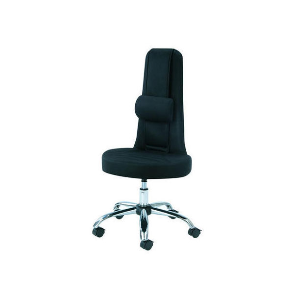 【送料無料】【メーカー直送の為、代引き不可】ドウヤメソッド腰椎サポートオフィスチェア DP-アロー M3-DP【腰痛 椅子・FDZ-バラク・腰椎 チェア・サポート椅子】