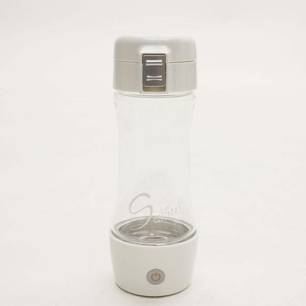 サンリッチ ポータブル水素水ボトル Seisui SS-1000 青水【水素水・ポータブル・生成・ボトル・熱湯】