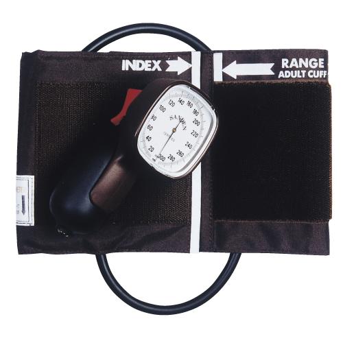 【送料無料】アネロイド血圧計(ワンハンド型) SM-210 02-3086-00