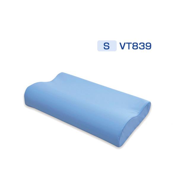 【送料無料】ヴィスコフロートメディカル ピロー Sサイズ VT839【制菌加工・撥水・ピロー・耐熱性・高強度タイプ・安眠枕】