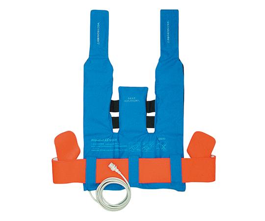 【送料無料】チュウオー スーパーマグナーパック (ホットマグナー用) 頸部・肩用 7-2257-05