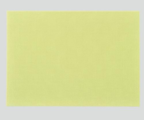 【送料無料】小原工業 ターボキャスト(スプリント 装具素材) 450×600×3.0 イエロー 8-6291-03