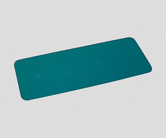 【送料無料】ナビス フィットネスマット[AIREX Mat] AML-480B 緑 8-5485-01