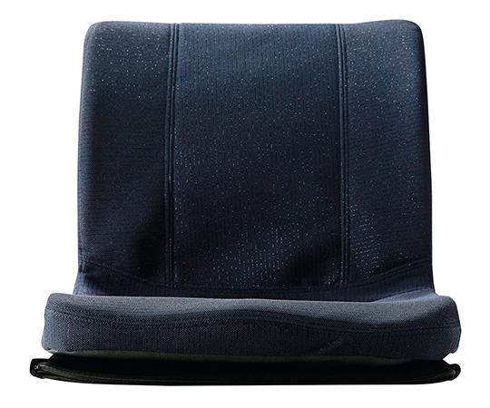 【送料無料】ナビス 車いす用モールドシート pas-msw-002 7-2315-01