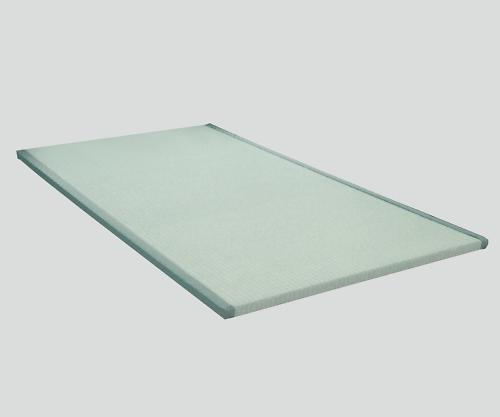 【送料無料】【直送の為、代引き不可】ナビス 洗える畳 1畳 スベリ止め有 厚み20mm 7-1335-03
