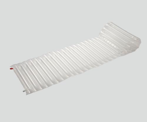 【送料無料】ナビス 防災備蓄用簡易マット(エアーマット暖) 1セット(20個入) 8-8306-01