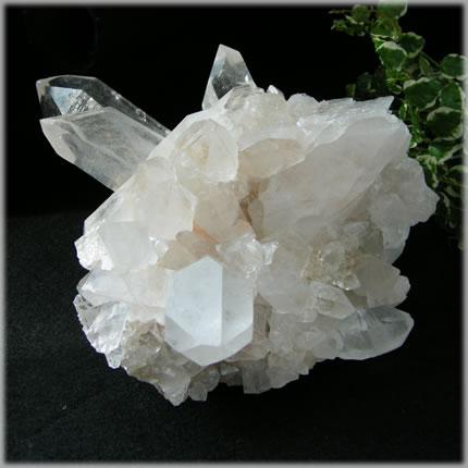 パワーストーン 聖地ヒマラヤ 水晶 クラスター50 パワ-スト-ン クリスタル (Crystal) 水晶 (すいしょう) 天然石 水晶メンズ レディース 癒し 浄化 幸運  天然石  送料無料