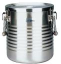 18-8 真空断熱容器(シャトルドラム) 吊付 JIK-S10 (ADV01010)