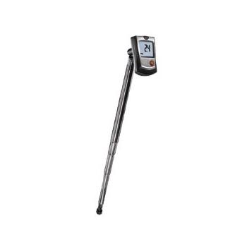 温風速・風量計 スティック型 Testo405-V1(新型)