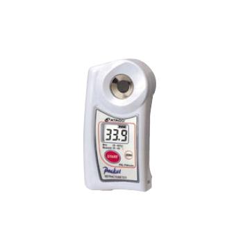 デジタルポケット糖度計 PAL-パティシエ