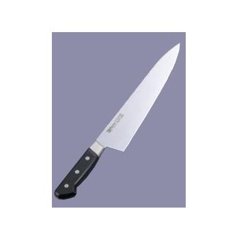 牛刀 UX10 スウェーデン鋼 ミソノ (No.713) 24cm