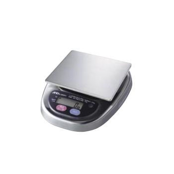 防水・防塵デジタルはかり HL3000LWP