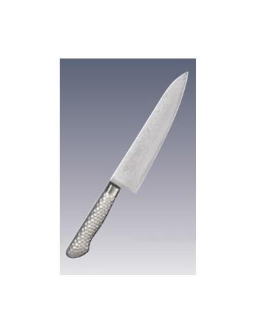 牛刀 響十 鎚目シリーズ KS-1105 21cm