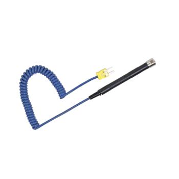 Kタイプ熱電対ロープ AD-1217